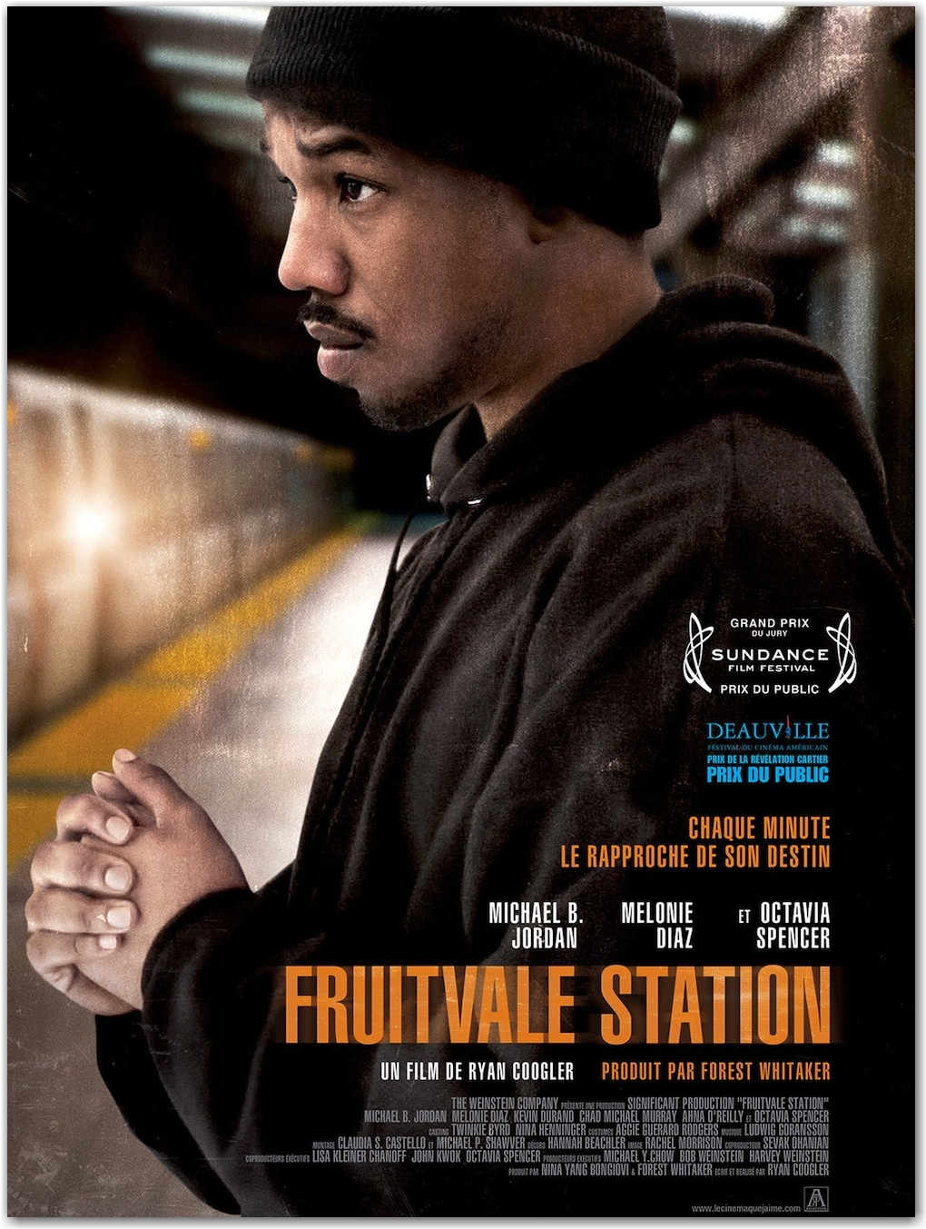 """fruitvale dating site Who has worked with scorsese dating back to """"the departed  for important  social issues, """"fruitvale"""" tells the true story of oscar grant,."""