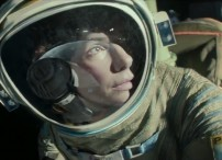 Ryan Stone (Sandra Bullock) : lost in space.